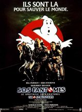 GHOSTBUSTERS Poster 1