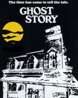 GHOST STORY Poster 1