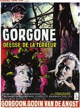 GORGON, THE Poster 1