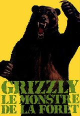 GRIZZLY Poster 1