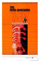 THE MIND SNATCHERS - Poster