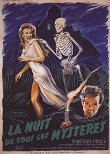 HOUSE ON HAUNTED HILL Poster 4