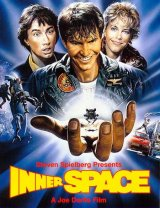 INNERSPACE Poster 2