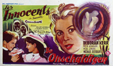 INNOCENTS, THE Poster 1