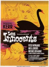 INNOCENTS, THE Poster 2