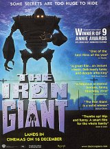 IRON GIANT, THE Poster 1