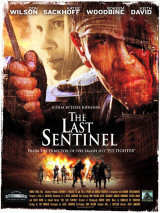 LAST SENTINEL, THE Poster 1