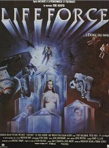 LIFEFORCE Poster 1
