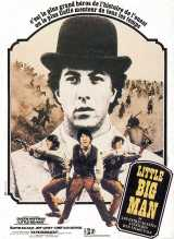 LITTLE BIG MAN Poster 1
