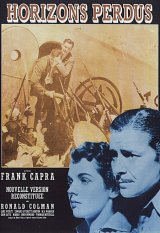 LOST HORIZON Poster 1