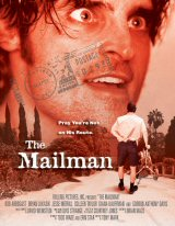 MAILMAN, THE Poster 1