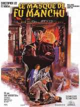 FACE OF FU MANCHU, THE Poster 1