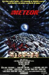 METEOR - Poster