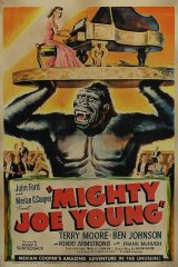 MIGHTY JOE YOUNG Poster 2