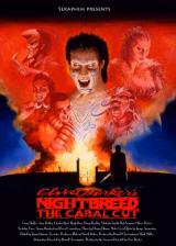 NIGHTBREED : THE CABAL CUT - Poster
