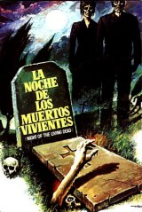 NIGHT OF THE LIVING DEAD Poster 1