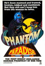 PHANTOM OF THE PARADISE - Poster 4