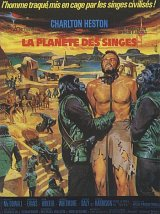 PLANET OF THE APES Poster 2