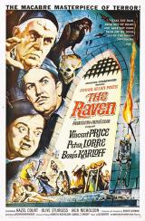 THE RAVEN - Poster