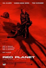 RED PLANET Poster 1
