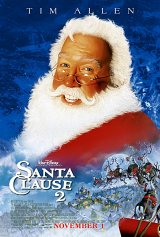 SANTA CLAUSE 2, THE Poster 1