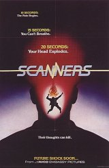 SCANNERS Poster 2