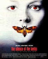 SILENCE OF THE LAMBS, THE Poster 1
