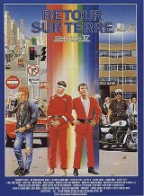 STAR TREK IV : THE VOYAGE HOME Poster 1