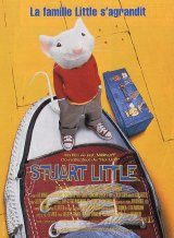 STUART LITTLE Poster 1