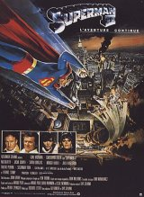 SUPERMAN II Poster 1