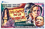 TALES OF TERROR Poster 1