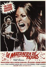 TEXAS CHAINSAW MASSACRE Poster 4