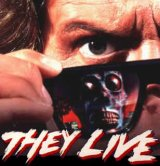 THEY LIVE Poster 2