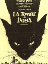 TOMB OF LIGEIA Poster 1