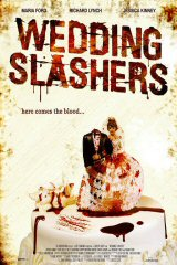 WEDDING SLASHERS Poster 1