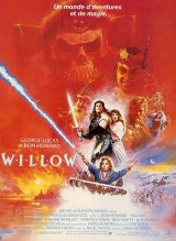 WILLOW Poster 1