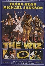 WIZ, THE Poster 1