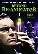 BEYOND RE-ANIMATOR DVD Zone 1 (USA)
