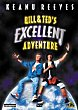 BILL AND TED'S EXCELLENT ADVENTURE DVD Zone 2 (Angleterre)