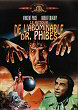 DR. PHIBES RISES AGAIN DVD Zone 2 (France)