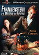 FRANKENSTEIN AND THE MONSTER FROM HELL DVD Zone 2 (Espagne)