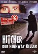 THE HITCHER DVD Zone 2 (Allemagne)