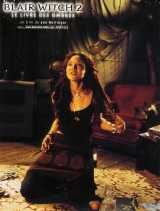 BLAIR WITCH 2 : BOOK OF SHADOWS Lobby card