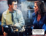 BRIDE OF RE-ANIMATOR Lobby card