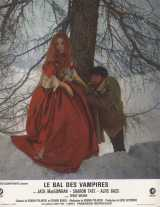FEARLESS VAMPIRE KILLERS, THE Lobby card