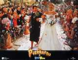 FLINTSTONES IN VIVA ROCK VEGAS, THE Lobby card