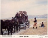 GOIN' SOUTH Lobby card