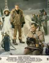 ICE STATION ZEBRA Lobby card