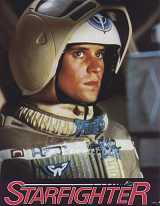 LAST STARFIGHTER, THE Lobby card