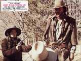 OUTLAW JOSEY WALES, THE Lobby card